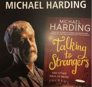 michael Harding Book
