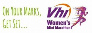 VHI Womens Mini Marathon 2nd June 2019