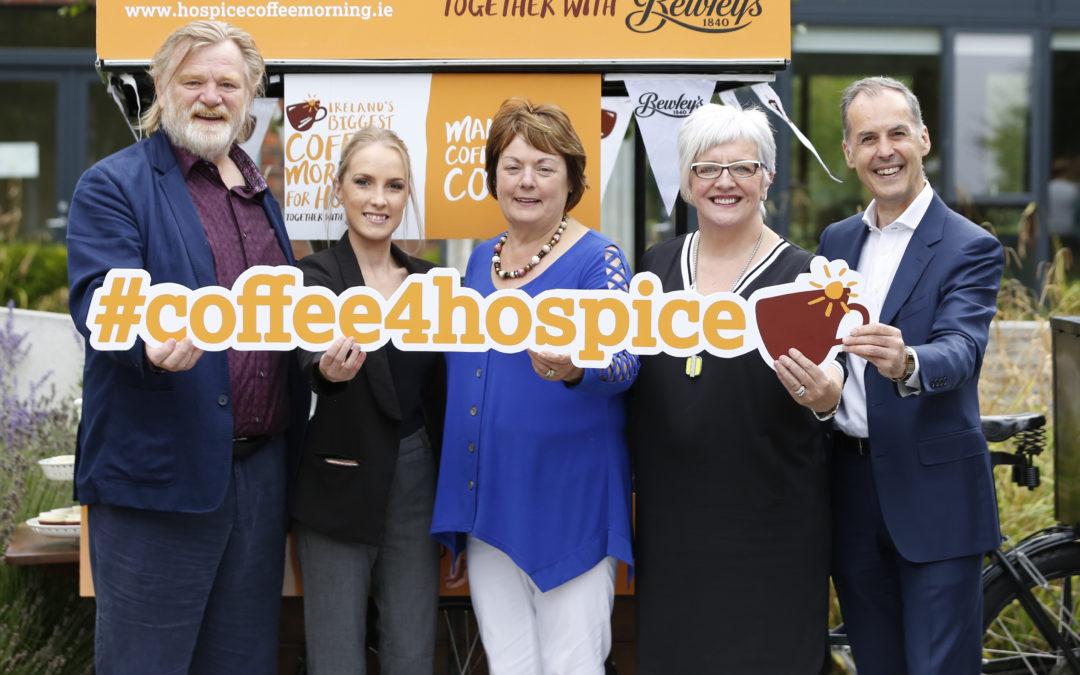 Ireland's Biggest Coffee Morning Thursday September 19th 2019